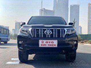 Bán Toyota Prado VX 2.7L 2018