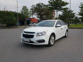 Cần bán xe Chevrolet Cruze 2017, màu trắng