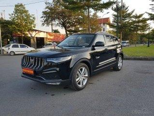 Cần bán xe Zoyte Z8 đời 2018, màu đen
