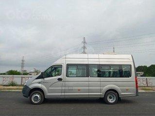 Xe khách 17 chỗ Gazelle Next nhập khẩu Châu Âu tại Hải Phòng - Quảng Ninh