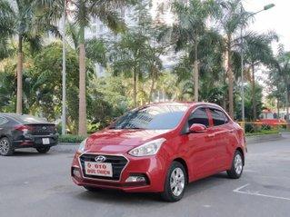 Bán Hyundai Grand i10 1.2AT 2018, đăng ký tư nhân