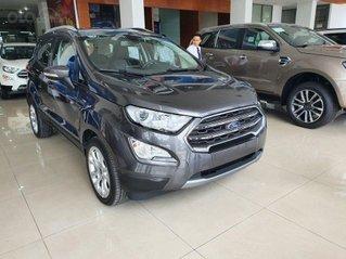 Bán xe Ford Ecosport Tianium 2021, hoàn toàn mới