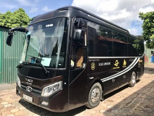 Cần bán xe Thaco Garden 79S - giá cả thương lượng