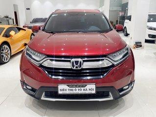 Bán xe Honda CRV 1.5G, xe gia đình ít dùng còn như mới, mới đi 47.000km