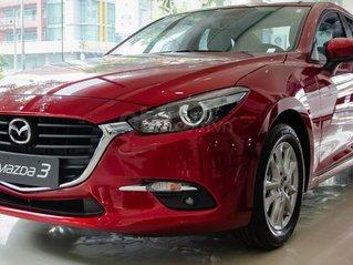 Mazda 3 2019 - xe mới - có sẵn giao liền - giá ưu đãi cuối năm