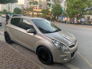 Cần bán xe Hyundai i20 đời 2011, chính chủ sử dụng