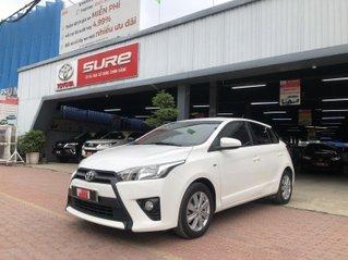 Bán Yaris nhập Thái - 2015 - xe qua sử dụng chính hãng + kèm bảo hành