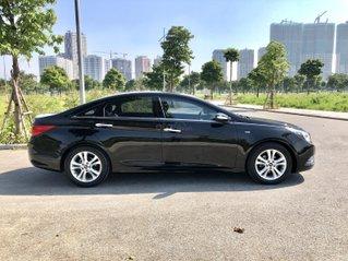 Bán xe sedan hạng D Hyundai Sonata Y20 nhập khẩu