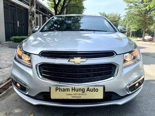 Chevrolet Cruze model 2017 tự động màu trắng rất mới