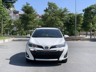 Bán Toyota Yaris sản xuất 8/2019 siêu lướt