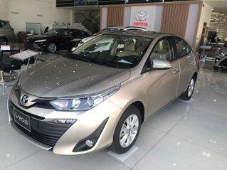 Toyota Vios 2020 số sàn 1.5MT - Bảng giá xe Toyota tại Hải Phòng - hỗ trợ trước bạ 50% tới 31-12-2020