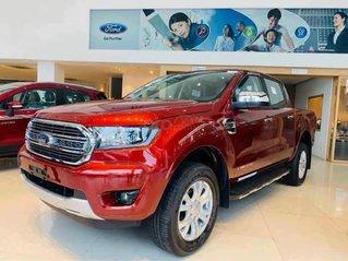 [ Ford Thanh Hóa ] - Ford Ranger 2020 giảm tiền mặt lên đến 50 triệu, hỗ trợ vay lên đến 80% và nhiều phần quà hấp dẫn