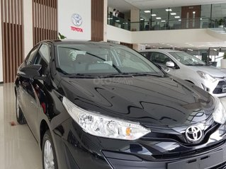 [Xe mới] - Toyota Vios 2020 - ưu đãi tiền mặt, tặng miễn phí gói phụ kiện chính hãng, thời gian áp dụng tháng 11-12/2020