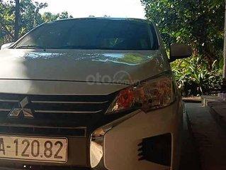 Bán xe Mitsubishi Attrage năm 2020, màu trắng, nhập khẩu nguyên chiếc còn mới