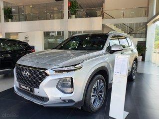 [TP. Hồ Chí Minh] Hyundai Santafe 2020 khuyến mãi giảm tiền mặt đến 43 triệu + Quà tặng cực kì hấp dẫn