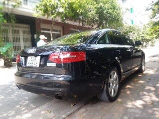 Audi A6 2.0 TFSI nhập khẩu từ Đức 01/2010 phiên bản full