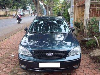 Bán Ford Mondeo sản xuất 2005, nhập khẩu, giá thấp, động cơ ổn định