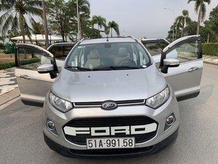 Bán ô tô Ford EcoSport sản xuất 2014, xe nhập còn mới giá cạnh tranh