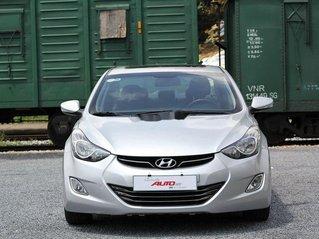 Bán nhanh chiếc Hyundai Avante sản xuất năm 2011, nhập khẩu