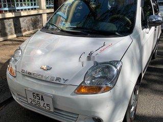 Cần bán xe Chevrolet Spark năm 2011, giá cực ưu đãi