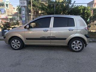 Cần bán Hyundai Getz năm 2010, nhập khẩu, giá thấp, động cơ ổn định