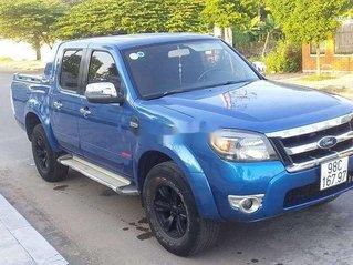 Cần bán lại xe Ford Ranger sản xuất 2010, nhập khẩu, giá ưu đãi