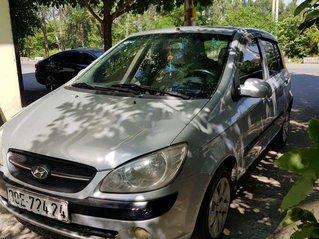Bán ô tô Hyundai Getz sản xuất 2010, nhập khẩu nguyên chiếc, giá tốt