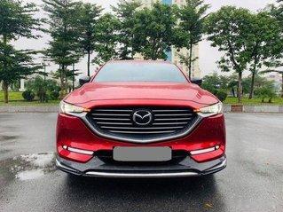 Bán Mazda CX-8 Premium AWD sản xuất 2020, màu đỏ như mới