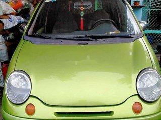 Cần bán gấp Daewoo Matiz sản xuất năm 2008 còn mới, 105 triệu