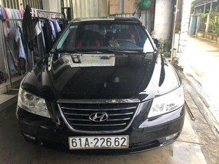 Cần bán Hyundai Sonata sản xuất 2009, nhập khẩu nguyên chiếc còn mới
