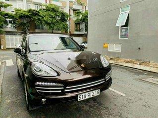 Bán Porsche Cayenne sản xuất 2014, xe nhập còn mới
