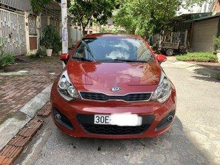 Bán nhanh chiếc Kia Rio sản xuất 2014, nhập khẩu, xe còn mới