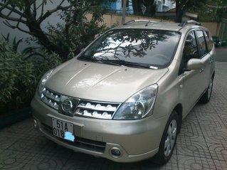 Bán Nissan Grand livina sản xuất 2011