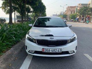 Cần bán lại xe Kia Cerato sản xuất 2016 còn mới, giá 478tr