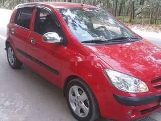 Cần bán Hyundai Getz năm sản xuất 2009, xe nhập còn mới, 154 triệu