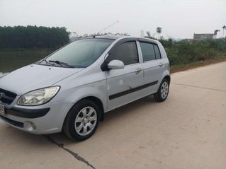 Bán Hyundai Getz năm sản xuất 2009, nhập khẩu nguyên chiếc, giá thấp