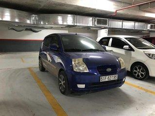 Bán Kia Picanto năm 2007, nhập khẩu, xe một đời chủ giá ưu đãi