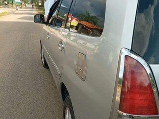 Bán Toyota Innova năm sản xuất 2010, nhập khẩu nguyên chiếc còn mới, giá tốt