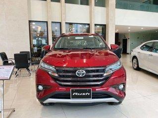 Cần bán Toyota Rush 1.5AT năm sản xuất 2020, xe nhập, giao nhanh