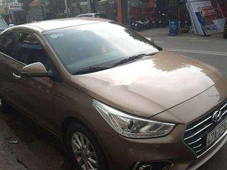 Cần bán lại xe Hyundai Accent năm 2019, xe giá thấp, động cơ ổn định
