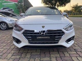 Bán Hyundai Accent sản xuất năm 2018 còn mới, 415tr