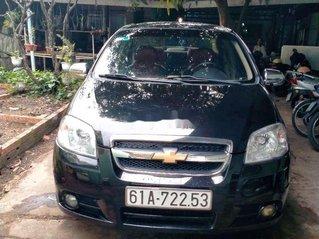 Cần bán Chevrolet Aveo năm 2012 còn mới