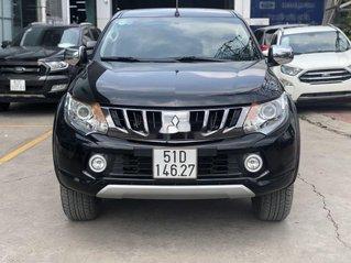 Cần bán lại xe Mitsubishi Triton năm 2017, nhập khẩu còn mới, giá tốt
