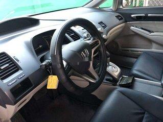 Cần bán gấp Honda Civic năm 2008, xe nhập còn mới