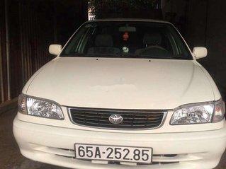 Cần bán gấp Toyota Corolla sản xuất 1997, màu trắng, xe nhập còn mới