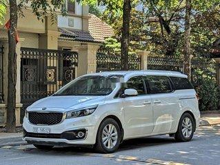 Bán xe Kia Sedona sản xuất năm 2016, xe một đời chủ giá thấp