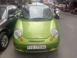 Cần bán xe Daewoo Matiz sản xuất năm 2005 còn mới giá cạnh tranh