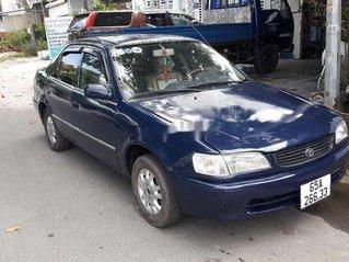 Bán ô tô Toyota Corolla năm sản xuất 2000, xe còn mới giá cực thấp