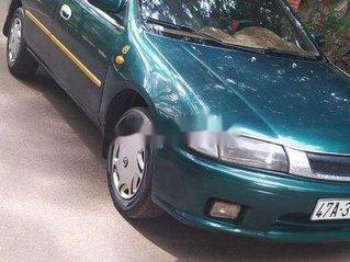 Cần bán gấp Mazda 323 sản xuất 1999, nhập khẩu, gái ưu đãi