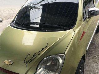 Bán Chevrolet Spark sản xuất năm 2009 còn mới giá cạnh tranh
